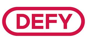 Defy Appliances